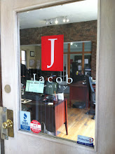 Photo: Jacob Realty in Boston, MA proudly displaying their BBB Accreditation
