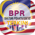 Semak Bantuan Prihatin Rakyat - BPR icon