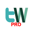 Twidget Pro for Twitter icon