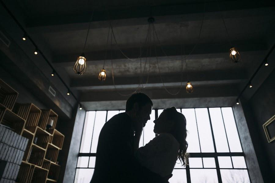 Wedding photographer Nazar Voyushin (NazarVoyushin). Photo of 27.01.2016