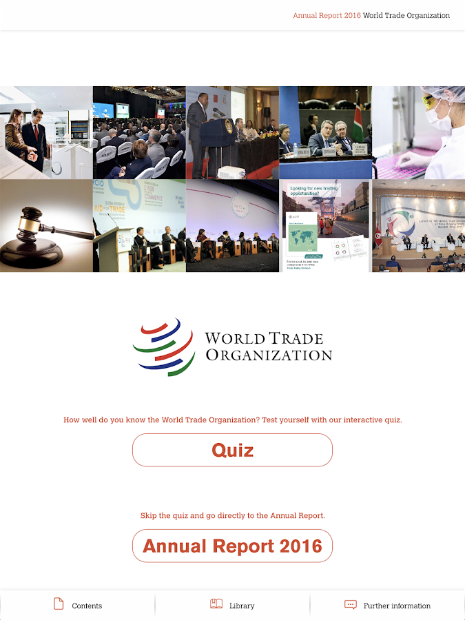 WTO- screenshot