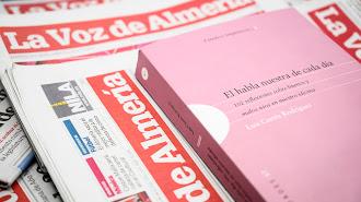 El libro será presentado esta tarde en Unicaja.