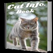 Cat Info Book