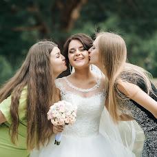 Wedding photographer Tatyana Stupak (TanyaStupak). Photo of 23.02.2018
