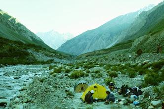 Photo: den Kirgis - Ob  entlang