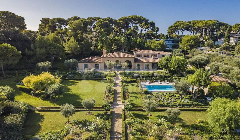 Villa Cap d'Antibes