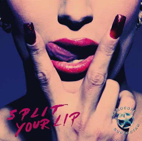 Cd - Split Your Lip