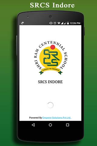 SRCS  INDORE- screenshot