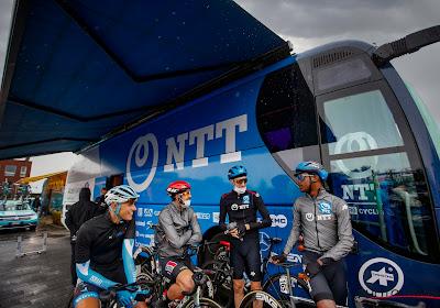 Bij het vernieuwde Qhubeka was er geen plaats meer: ploegmaat van Campenaerts stopt met wielrennen