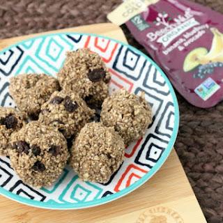 Easy Toddler Food Ideas! 3 Ingredient Toddler Bites Recipe! Egg Free – Dairy Free – Flourless!.
