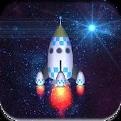 Rocket Space Odyssey