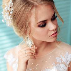 Wedding photographer Alina Shevareva (alinafoto). Photo of 09.08.2017