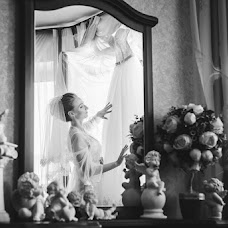 Wedding photographer Gennadiy Panin (panin). Photo of 27.03.2017