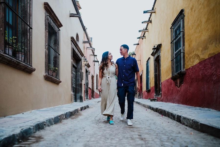 Esküvői fotós Tania Rodríguez (Taniroll). Készítés ideje: 14.01.2019