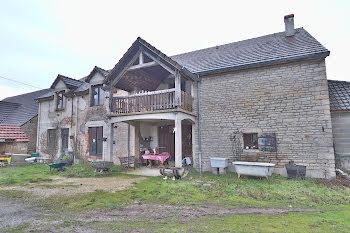 maison à Auvillars-sur-Saône (21)