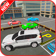Game Real Prado Reverse Parking Extreme Challenging 18 APK for Windows Phone