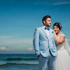 Wedding photographer Saul Magaña (magaa). Photo of 30.08.2018