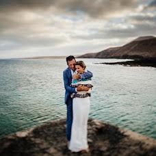 Wedding photographer Gerardo Ojeda (ojeda). Photo of 11.04.2017
