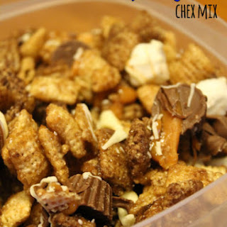 Chex Mix Corn Syrup Recipes
