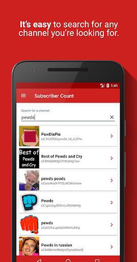 Realtime Subscriber Count 7.2.9-2725-RELEASE screenshots 6