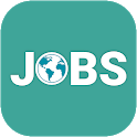 Abroad Jobs - Overseas Jobs ,International Jobs icon