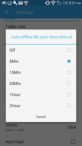 Qsync app (apk) free download for Android/PC/Windows