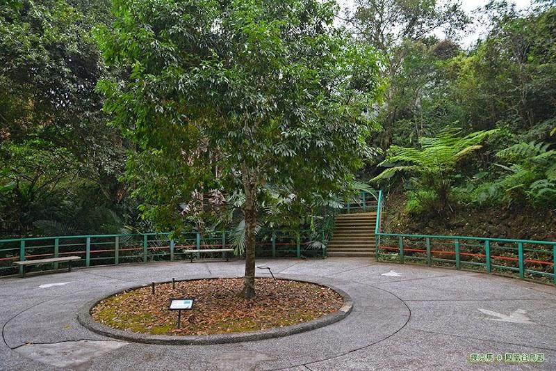松鶴園植物園
