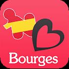 C'nV Bourges en Berry ES icon