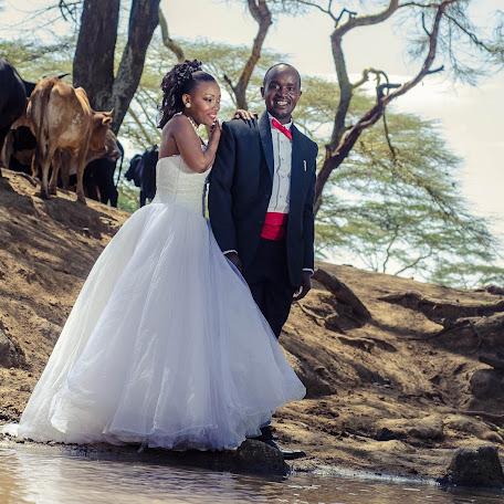 Fotógrafo de bodas Warle Maina (warle). Foto del 10.10.2014