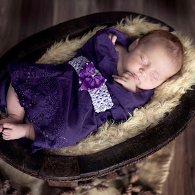 Precious One  by Trish Beukers - Babies & Children Babies ( work of h'art photography,  )