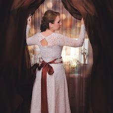 Wedding photographer Tatyana Shadrina (tatyanashadrina). Photo of 08.03.2016