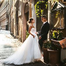 Wedding photographer Irina Morina (Iris). Photo of 14.08.2017