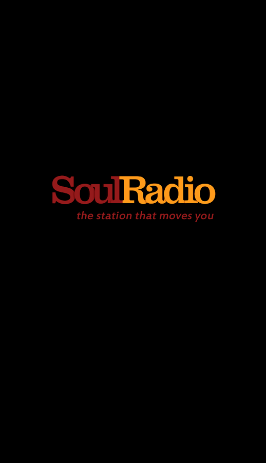 Soul Radio- screenshot