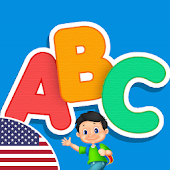 ABC  Learn Alphabet