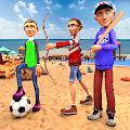 Beach Games 2020 APK