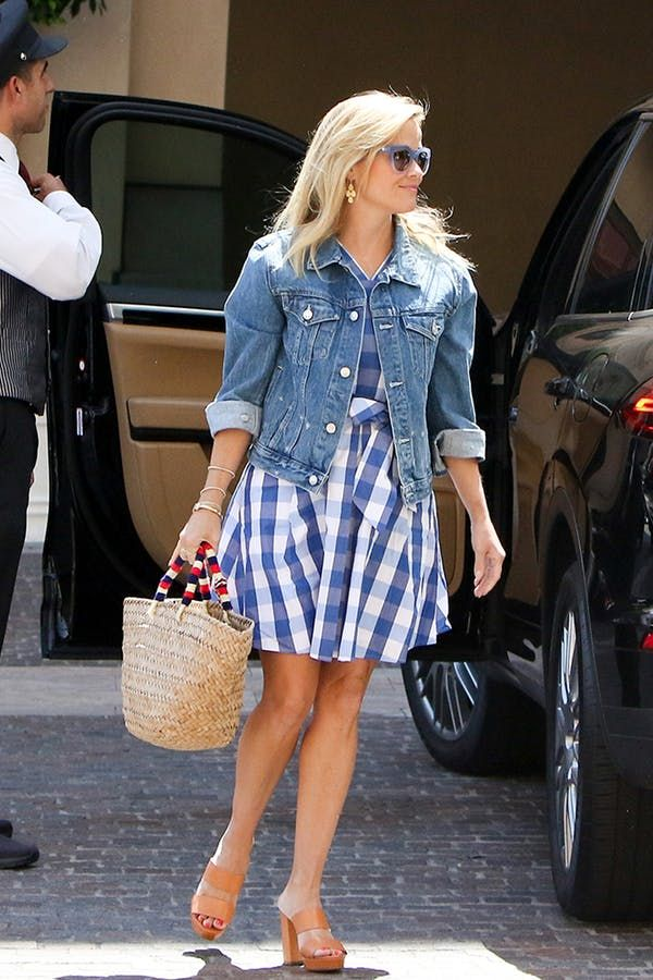 7 Reese Witherspoon Outfits That Are So Easy to Copy | Celebrity ...