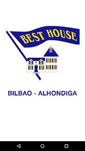 Bilbao-Alhondiga Best House - náhled
