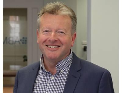 Greg Clarke, CEO of Decision Inc. Australia.
