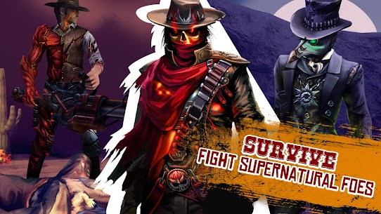 Six-Guns: Gang Showdown Mod Apk 2.9.6a 4