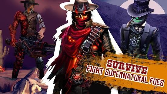 Six-Guns: Gang Showdown Screenshot