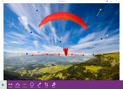Zoetropic – Photo in motion Pro Mod Apk (All Purchased) 1.9.66 9