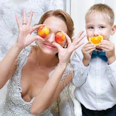 Wedding photographer Andrey Kuskalo (andreykuskalo). Photo of 22.02.2017
