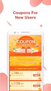 GetU – Online shopping mall 4