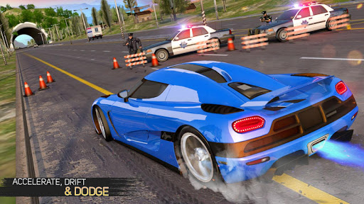 Racing Ferocity 3D: Endless 2.5.9 screenshots 10