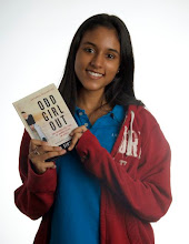 Photo: Odd Girl Out: the hidden culture of aggression in girls -- by Rachel Simmons -- (chosen by a G10 student)