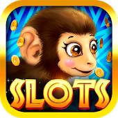 Crazy Monkeys Slot Machines