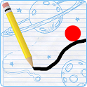 Physics Drop Gravity icon