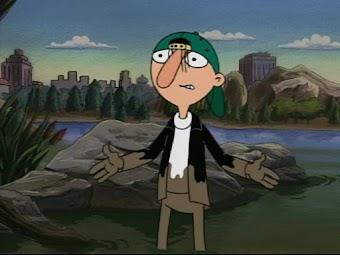 Helga's Locket/Sid And Germs