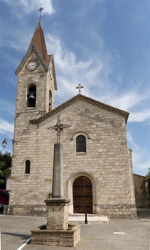 photo de 17 Saint Pierre - St Laurent de Carnols