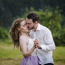 Wedding photographer Anna Rusina (Anny). Photo of 07.07.2016